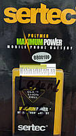 Aкумулятор BB00100 SERTEC для HTC Legend / G6 / Wildfire / G8 / A3333 / A6363 / A6388 (1300mAh)
