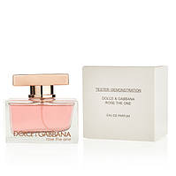 Dolce & Gabbana Rose The One (тестер) 75мл