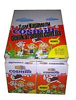 Шоколадные батончики Cosmilk 50 грамм, 24 шт (Турция)