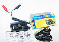 Интеллектуальное зарядное устройство MastAK MT24D-1215, купить