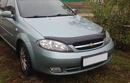 Дефлектор капота EGR Chevrolet Lacetti HB 2004- / Daewoo Gentra 2013-