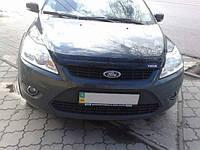 Дефлектор капота EGR Ford Focus 2008-2010
