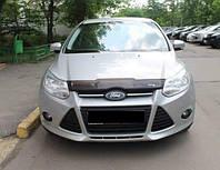 Дефлектор капота EGR Ford Focus 2011-2015