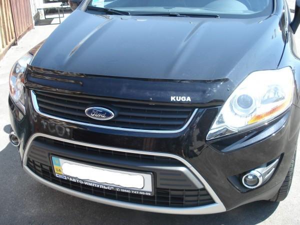 Дефлектор капота EGR Ford Kuga 2008-2012