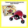 Универсальный массажер для тела Beetle Massager!Опт