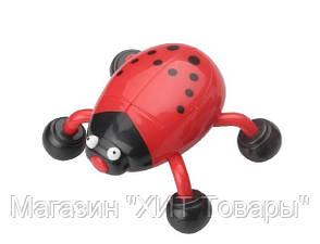 Универсальный массажер для тела Beetle Massager!Опт, фото 2
