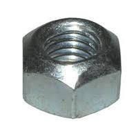 Гайка М16 DIN980 кл. пр. 8.0 geomet, фото 1