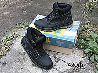Ботинки мужские зима (р40)
