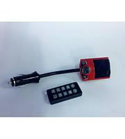 FM модулятор с Bluetooth для автомобиля 518 BT