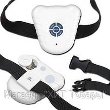 Ультразвуковой ошейник антилай Bark Control Dog Collar!Опт, фото 3