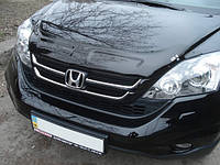 Дефлектор капота EGR Honda CR-V 2010-2012