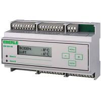 Терморегулятор для систем антиобледенения крыш, Eberle EM 524 90 2-х зонный - (Германия), гарантия 2 года.