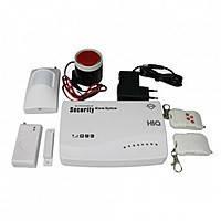 Домашняя сигнализация GSM 1005