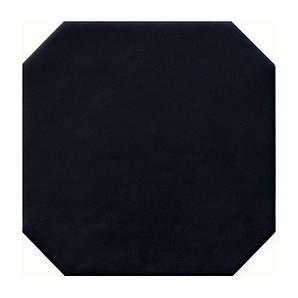 Плитка Octagon Negro Mate 20х20