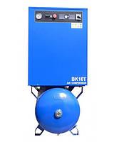 Винтовой компрессор с ременным приводом Remeza ВК15Т-8-500Д
