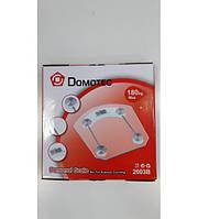 Весы электронные DOMOTEC 2003 B 180kg