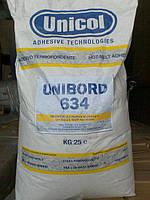 Клей розплав UNIBORD 634, низкотемпературний