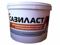 Герметик для швов Сазиласт 24 с 25% деформативностью