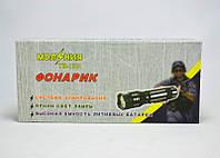 Электрошокер YB-1321 Молния