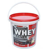 Whey Gainer 5 kg