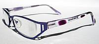 Очки для коррекции зрения COMFORT 8124-1 (рмц 62) (вставка Изюмское стекло)