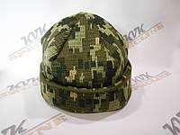 Шапка зимняя Military Cap Digital (ЗСУ) пиксель, фото 1