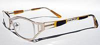Очки для коррекции зрения COMFORT 8124-2 (рмц 60) (вставка Изюмское стекло)