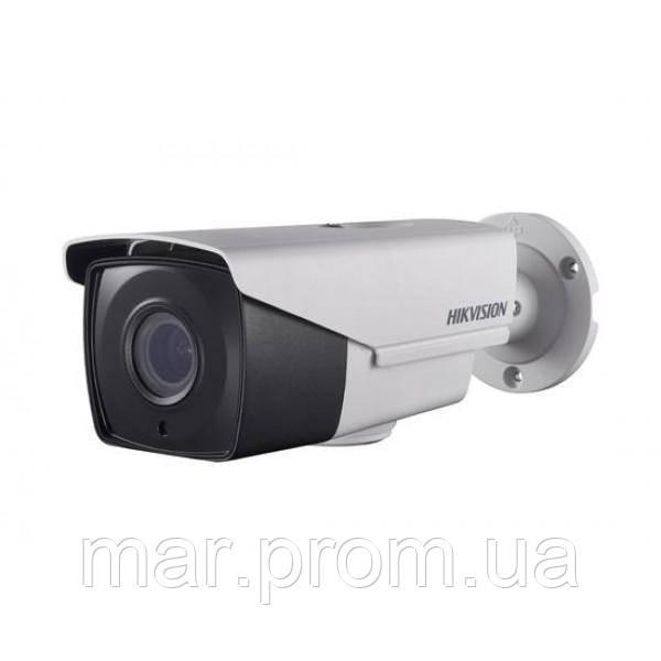 Turbo HD видеокамера. 3 Мп, DS-2CE16F7T-IT3Z (2.8-12)
