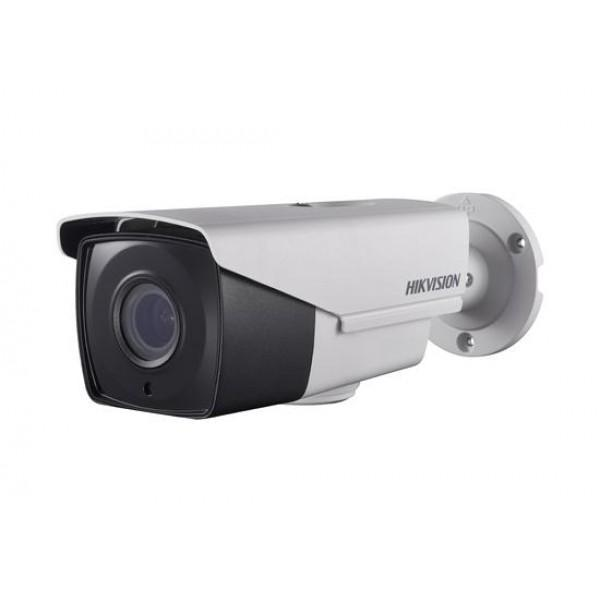 Turbo HD видеокамера. 5.0 Мп, DS-2CE16H1T-IT (3.6)