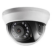 Turbo HD видеокамера. 2 Мп, DS-2CE56D0T-IRMM (2.8)