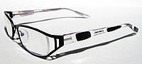Очки для коррекции зрения COMFORT 8124-3 (рмц 60) (вставка Изюмское стекло)
