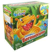 Настольная игра Hasbro Голодные бегемотики (98936121)
