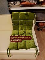 Подушка на стул, кресло, диван на заказ , фото 1