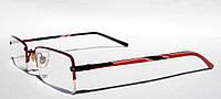 Очки для коррекции зрения SHENIIE 233-2 (рмц 62)  (вставка Изюмское стекло)