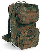 Тактический рюкзак Tasmanian Tiger Patrol Pack Vent FT из Texamid 11.1 на 32 л, камуфляж TT 7935.464