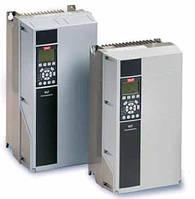 Ремонт преобразователей частоты ф. Danfoss VLT Drive FC300 (FC301/FC302)