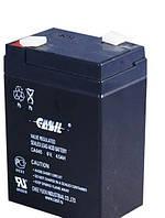 Аккумулятор CASIL СА645 6V, 4.5Ah, купить