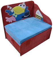 Детский диванчик «Мини-апликация» Ribeka