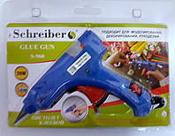 Пистолет для клея 0,7 см 20 вт. S-960 4831Ф Китай