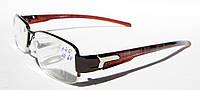 Очки для коррекции зрения  GLODIATR 0603-2 9рмц 62-64) (вставка Изюмское стекло)