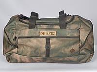 Камуфляжная дорожная сумка на 45 л. - A-Tacs