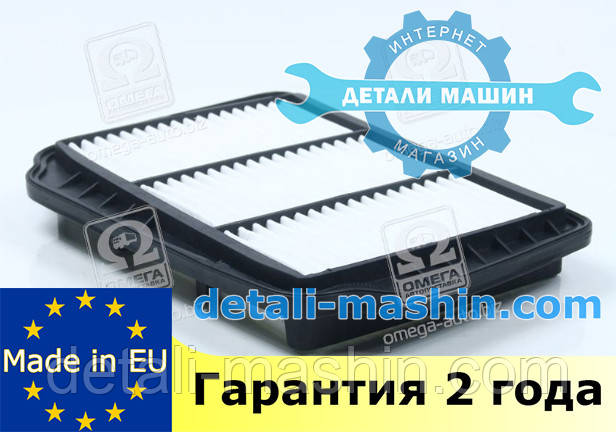 """Фільтр повітряний Лачетті 04-, Нубіра 03- """"RIDER"""" Угорщина 96553450 Lacetti, Nubira"""