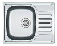 Кухонная мойка FRANKE POLAR PXL 611-60 (101.0330.655) декор
