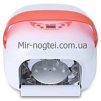 Уф лампа для сушки геля и гель-лаков WE-705 PROFESSIONAL
