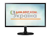 Монитор 23.5'' Samsung C24F390FHIX