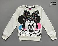 Кофта Minnie Mouse для девочки. 86 см, фото 1