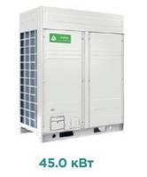 Компрессорно-конденсаторный блок 45,0 кВт COU-150 CR1-A  CHIGO (Китай), фото 1