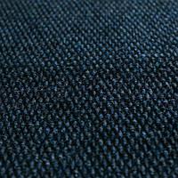 Ковролин для офиса Sintelon Favorit URB 1213 (синий) 4м