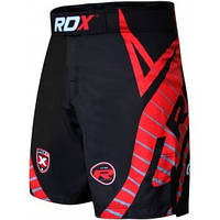 МУЖСКИЕ ШОРТЫ MMA RDX X8 BLACK