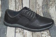 Мужские туфли полу-спорт